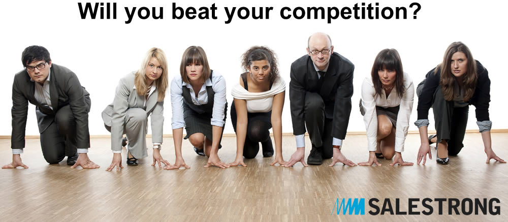 Beat Your Competition