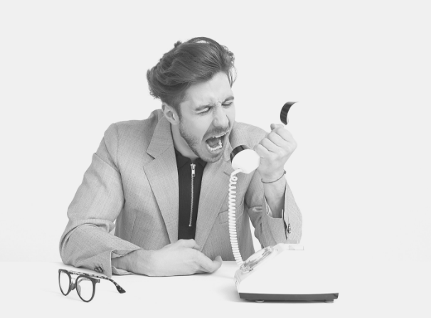 Why Don't Sales People Listen?